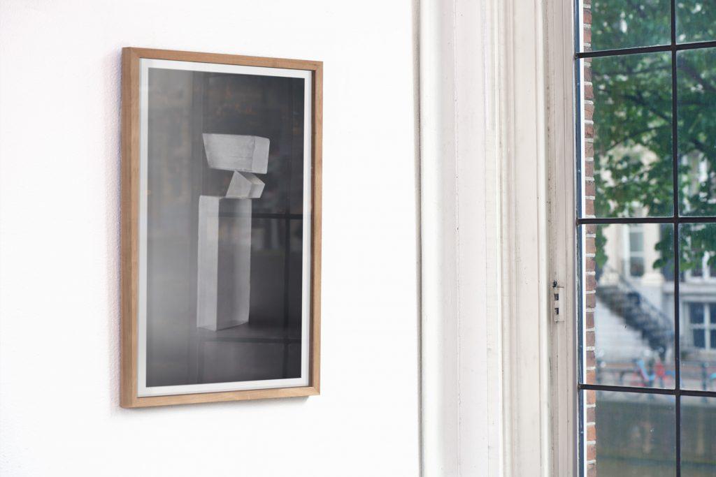 Studio Bas Koopmans - bureau Brandeis still lifes