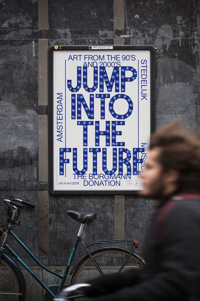 Studio Bas Koopmans - Jump Into The Future