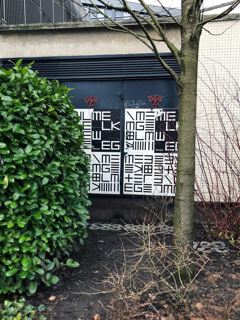 Studio Bas Koopmans - Melkweg Amsterdam