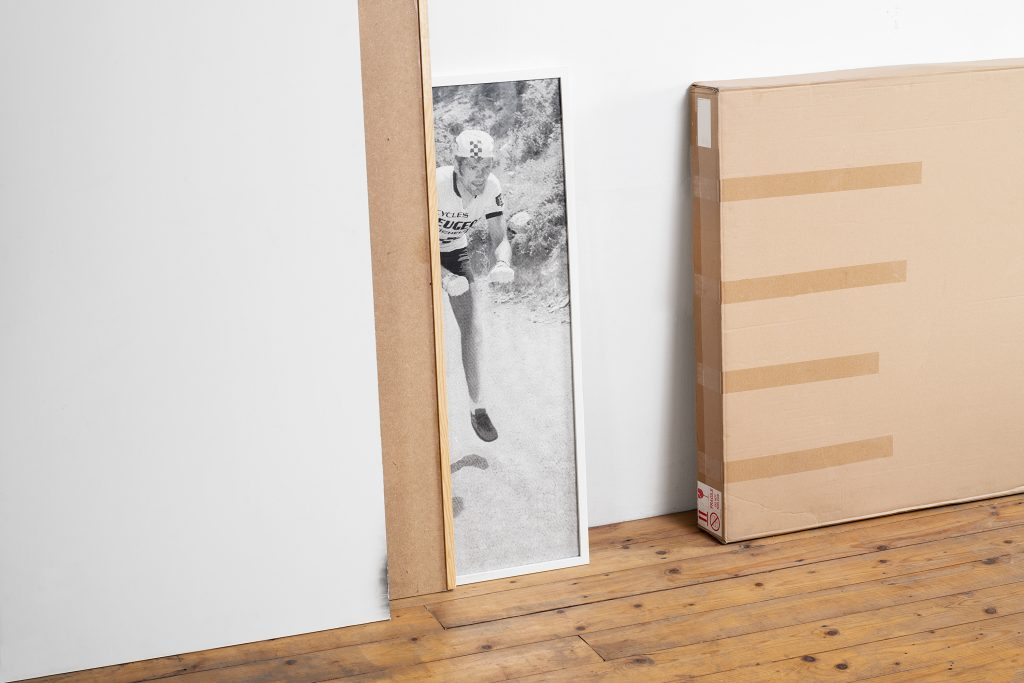 Studio Bas Koopmans - Blanked prints