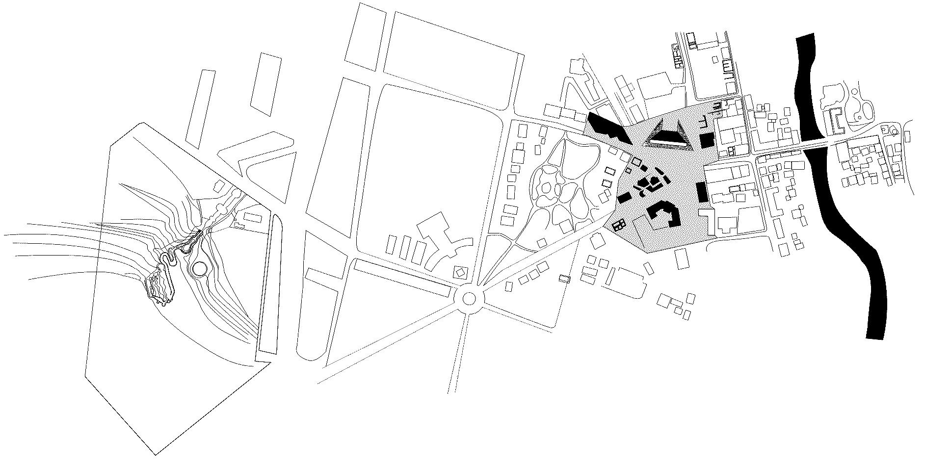 Ground plans, 2017